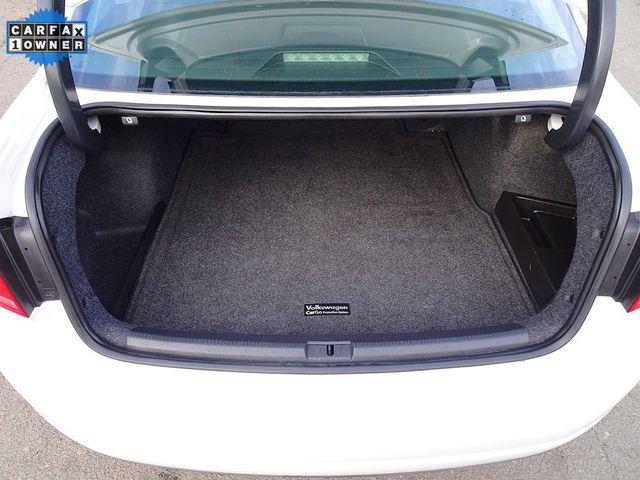 2013 Volkswagen Passat TDI SE w/Sunroof Madison, NC 12