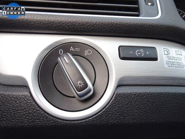 2013 Volkswagen Passat TDI SE w/Sunroof Madison, NC 16