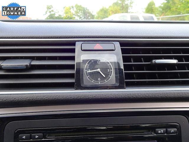 2013 Volkswagen Passat TDI SE w/Sunroof Madison, NC 18