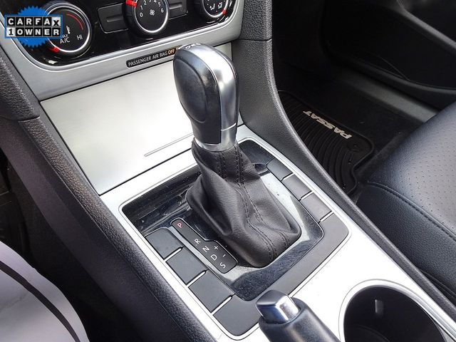 2013 Volkswagen Passat TDI SE w/Sunroof Madison, NC 21