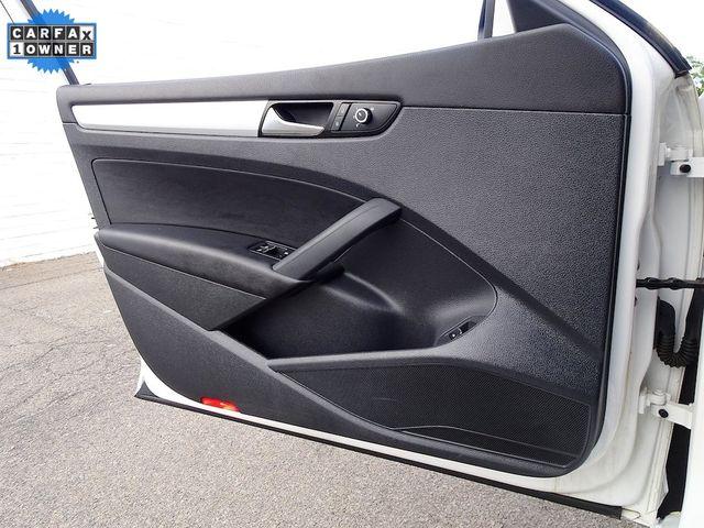 2013 Volkswagen Passat TDI SE w/Sunroof Madison, NC 23