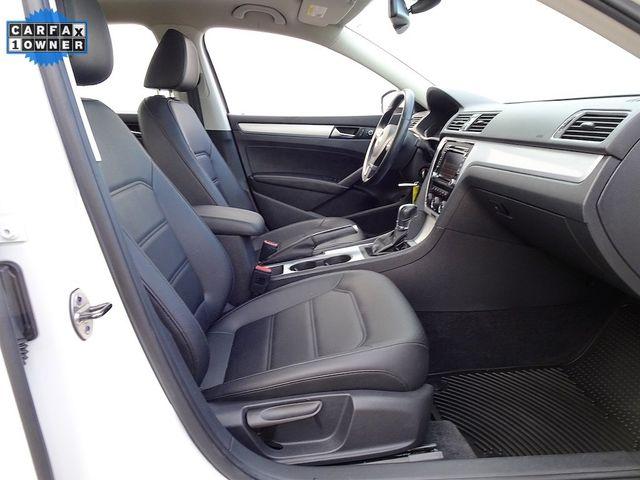 2013 Volkswagen Passat TDI SE w/Sunroof Madison, NC 37