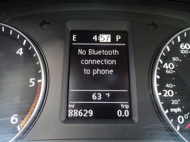 2013 Volkswagen Passat TDI SE w/Sunroof & Nav Madison, NC 13