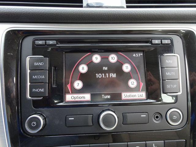 2013 Volkswagen Passat TDI SE w/Sunroof & Nav Madison, NC 18