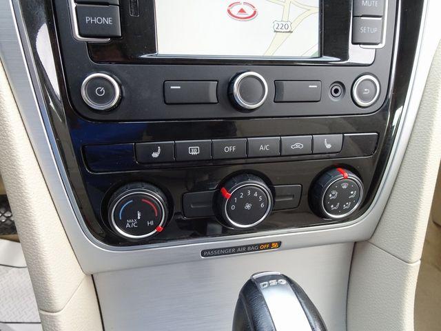 2013 Volkswagen Passat TDI SE w/Sunroof & Nav Madison, NC 20