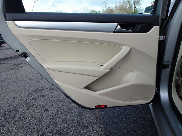 2013 Volkswagen Passat TDI SE w/Sunroof & Nav Madison, NC 27