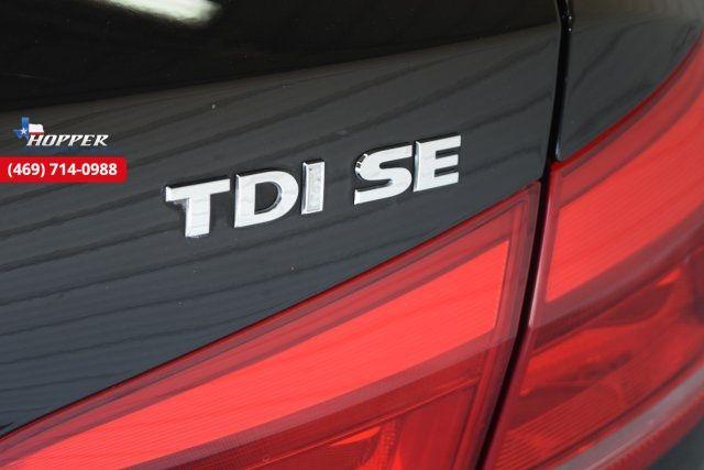 2013 Volkswagen Passat TDI SE in McKinney Texas, 75070