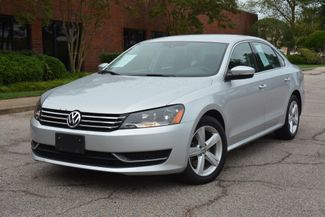 2013 Volkswagen Passat SE in Memphis Tennessee, 38128