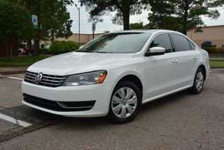 2013 Volkswagen Passat TDI SE w/Sunroof in Memphis, Tennessee 38128