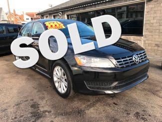 2013 Volkswagen Passat SEL  city Wisconsin  Millennium Motor Sales  in , Wisconsin