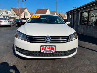 2013 Volkswagen Passat S  city Wisconsin  Millennium Motor Sales  in , Wisconsin