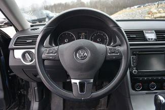 2013 Volkswagen Passat SE Naugatuck, Connecticut 17
