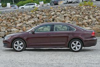 2013 Volkswagen Passat SE Naugatuck, Connecticut 1