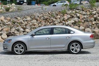 2013 Volkswagen Passat TDI SE w/Sunroof Naugatuck, Connecticut 1