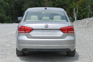 2013 Volkswagen Passat TDI SE w/Sunroof Naugatuck, Connecticut 3
