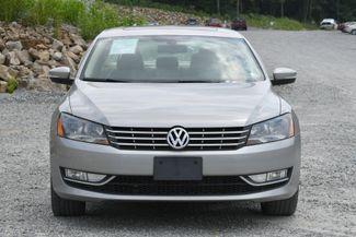 2013 Volkswagen Passat TDI SE w/Sunroof Naugatuck, Connecticut 7