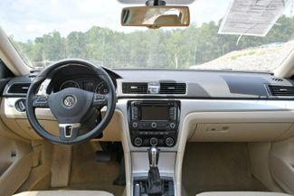 2013 Volkswagen Passat TDI SE w/Sunroof Naugatuck, Connecticut 8