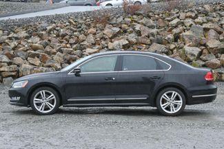 2013 Volkswagen Passat TDI SEL Premium Naugatuck, Connecticut 1