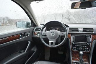 2013 Volkswagen Passat TDI SEL Premium Naugatuck, Connecticut 12