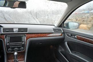 2013 Volkswagen Passat TDI SEL Premium Naugatuck, Connecticut 14