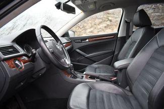 2013 Volkswagen Passat TDI SEL Premium Naugatuck, Connecticut 16