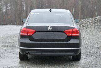 2013 Volkswagen Passat TDI SEL Premium Naugatuck, Connecticut 3