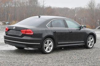 2013 Volkswagen Passat TDI SEL Premium Naugatuck, Connecticut 4