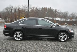 2013 Volkswagen Passat TDI SEL Premium Naugatuck, Connecticut 5