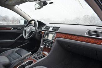 2013 Volkswagen Passat TDI SEL Premium Naugatuck, Connecticut 8