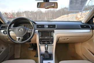 2013 Volkswagen Passat TDI SE w/Sunroof Naugatuck, Connecticut 10