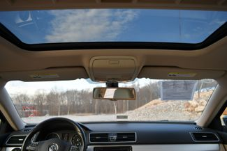 2013 Volkswagen Passat TDI SE w/Sunroof Naugatuck, Connecticut 11
