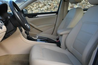 2013 Volkswagen Passat TDI SE w/Sunroof Naugatuck, Connecticut 12