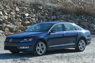2013 Volkswagen Passat TDI SEL Premium Naugatuck, Connecticut