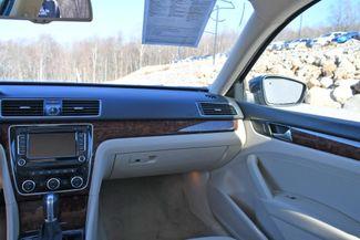 2013 Volkswagen Passat TDI SEL Premium Naugatuck, Connecticut 13