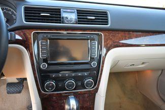 2013 Volkswagen Passat TDI SEL Premium Naugatuck, Connecticut 17
