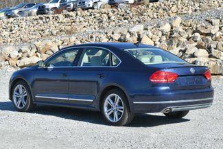 2013 Volkswagen Passat TDI SEL Premium Naugatuck, Connecticut 2