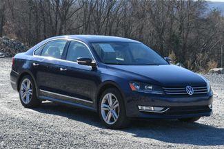 2013 Volkswagen Passat TDI SEL Premium Naugatuck, Connecticut 6