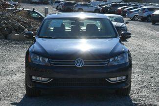 2013 Volkswagen Passat TDI SEL Premium Naugatuck, Connecticut 7