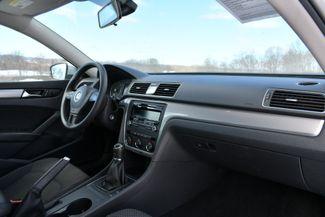 2013 Volkswagen Passat S Naugatuck, Connecticut 10