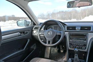 2013 Volkswagen Passat S Naugatuck, Connecticut 17