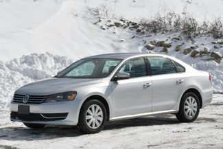 2013 Volkswagen Passat S Naugatuck, Connecticut 2