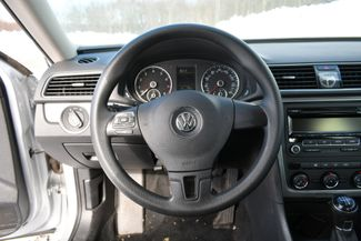 2013 Volkswagen Passat S Naugatuck, Connecticut 22