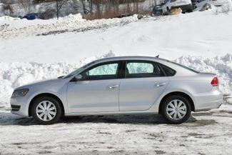 2013 Volkswagen Passat S Naugatuck, Connecticut 3