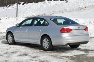 2013 Volkswagen Passat S Naugatuck, Connecticut 4