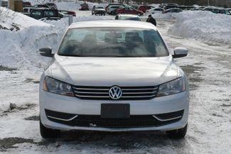 2013 Volkswagen Passat S Naugatuck, Connecticut 9
