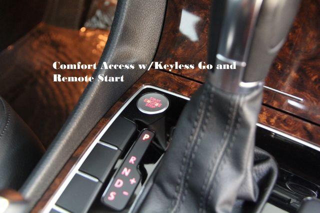 2013 Volkswagen Passat V6 SEL Premium Richmond, Virginia 6