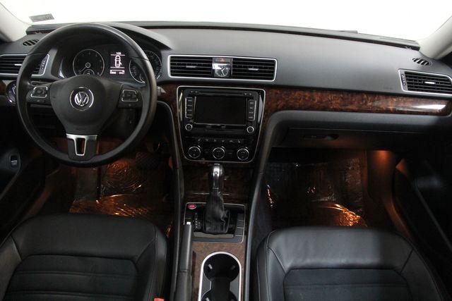 2013 Volkswagen Passat V6 SEL Premium Richmond, Virginia 3