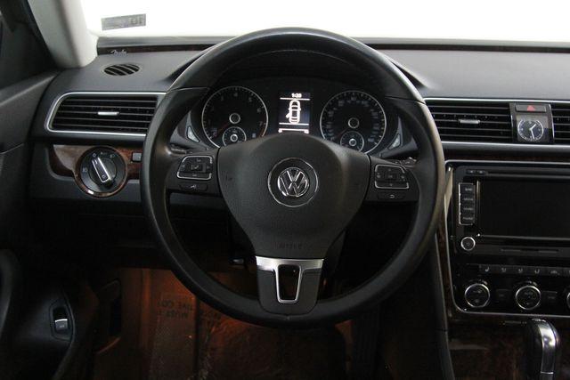 2013 Volkswagen Passat V6 SEL Premium Richmond, Virginia 8