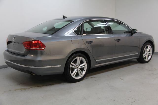 2013 Volkswagen Passat V6 SEL Premium Richmond, Virginia 1