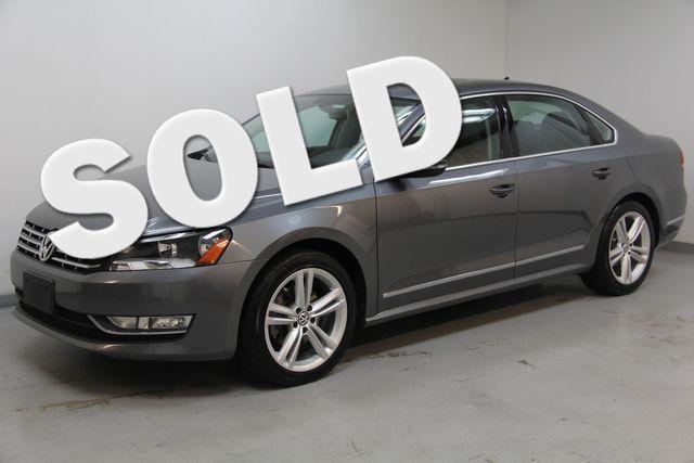 2013 Volkswagen Passat V6 SEL Premium Richmond, Virginia